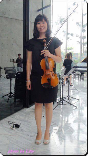 土城小提琴教學,學小提琴課程,小提琴老師