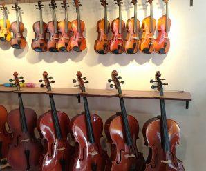 台北學小提琴,專業小提琴老師,小提琴課程規劃,系統化互動小提琴教學法