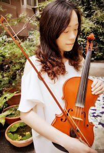 淡水小提琴教學