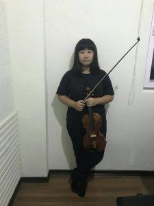 嘉義小提琴老師