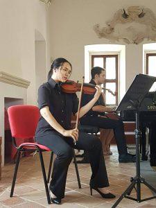 台中小提琴老師