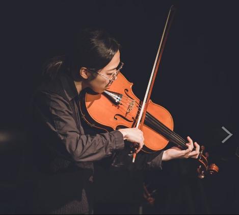 中提琴蘇老師