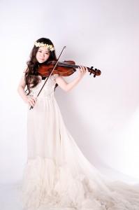 高雄小提琴老師
