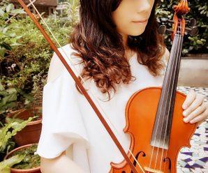 小提琴裝弦與定弦方法