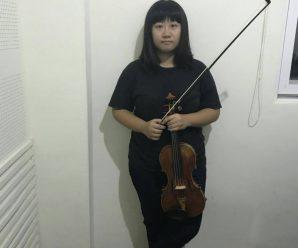 嘉義小提琴教學,民雄學小提琴,嘉義小提琴老師