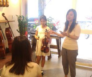 「老師,什麼是變奏曲呢?」三首由小提琴家創作的小提琴變奏曲