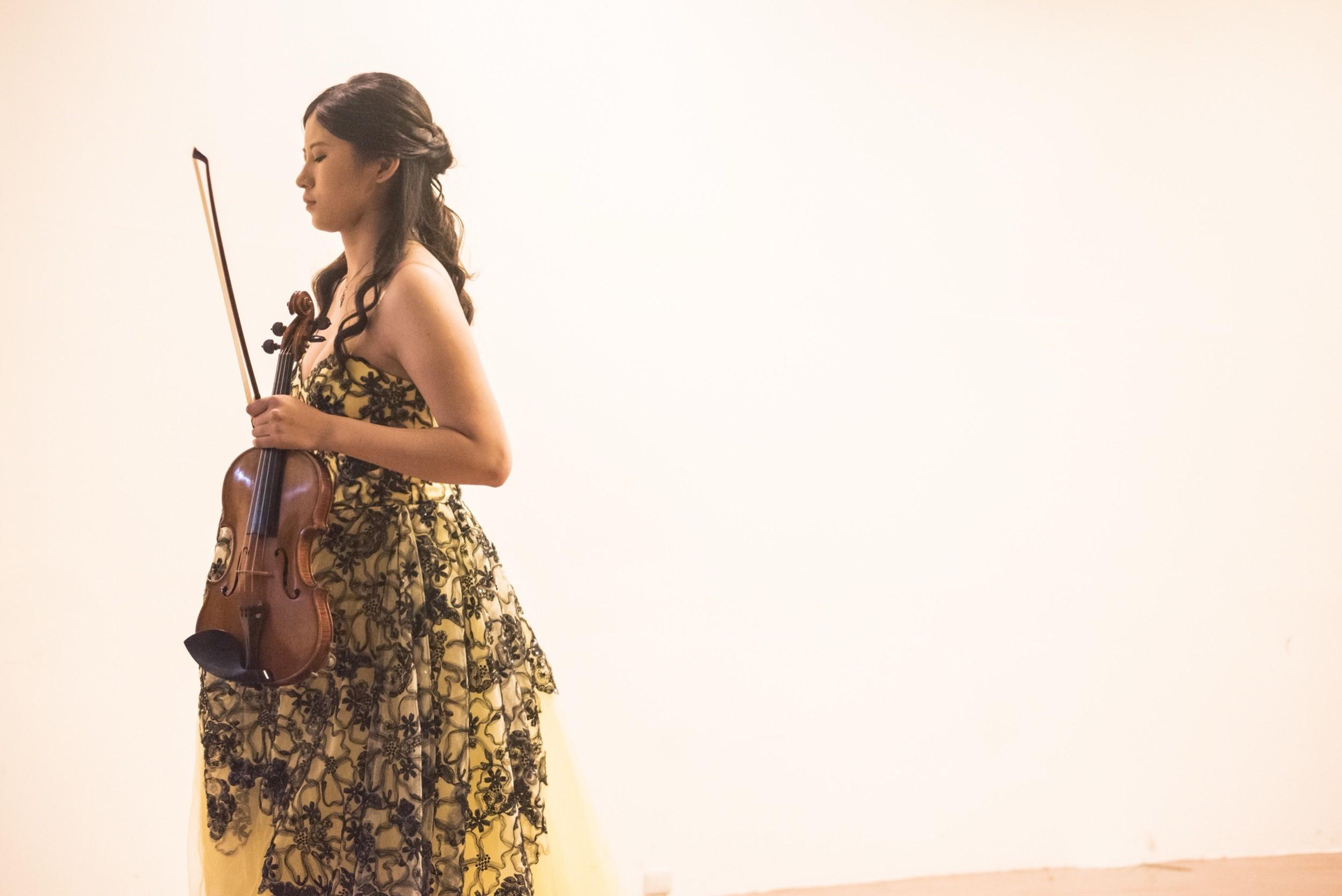 台北小提琴教學