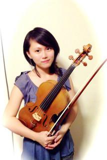 台北小提琴老師