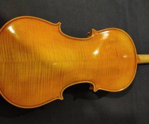 小提琴的維修與保養5件常發生的事